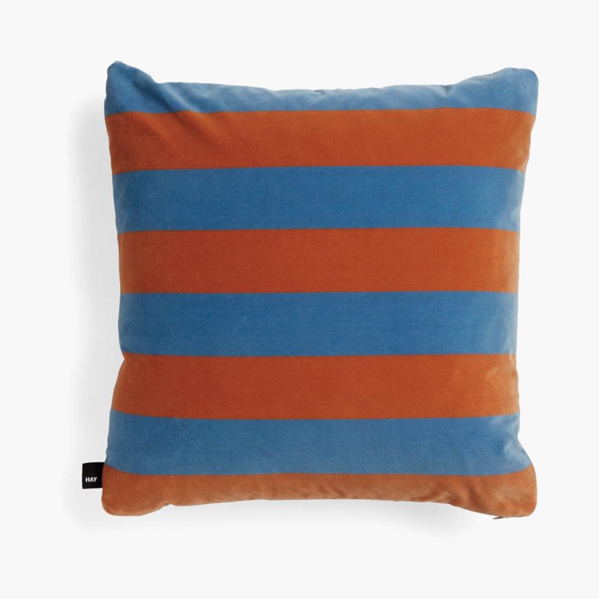 Soft Stripe Pillow