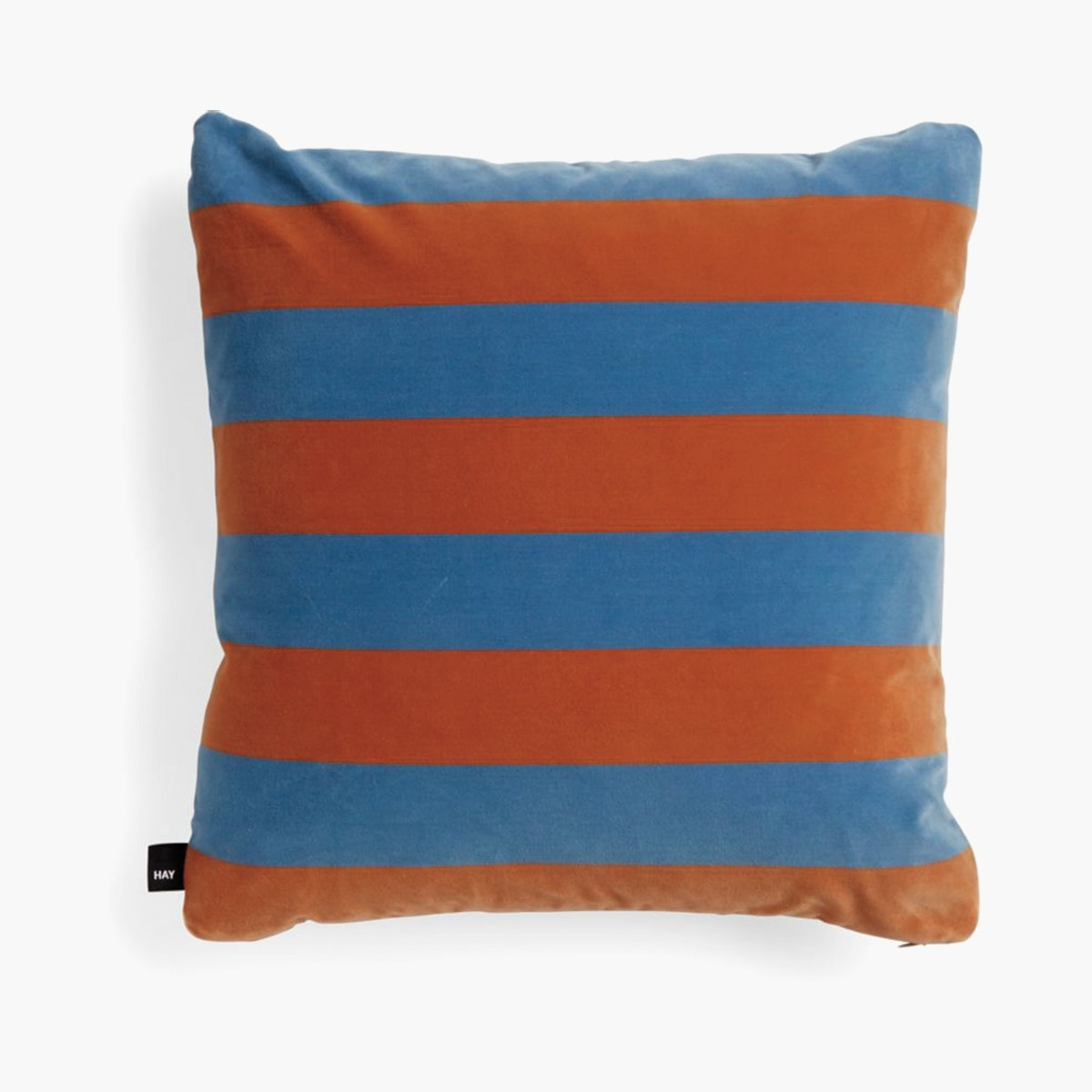 Soft Stripe Pillow