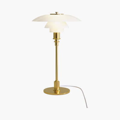 Aj Table Lamp Design Within Reach