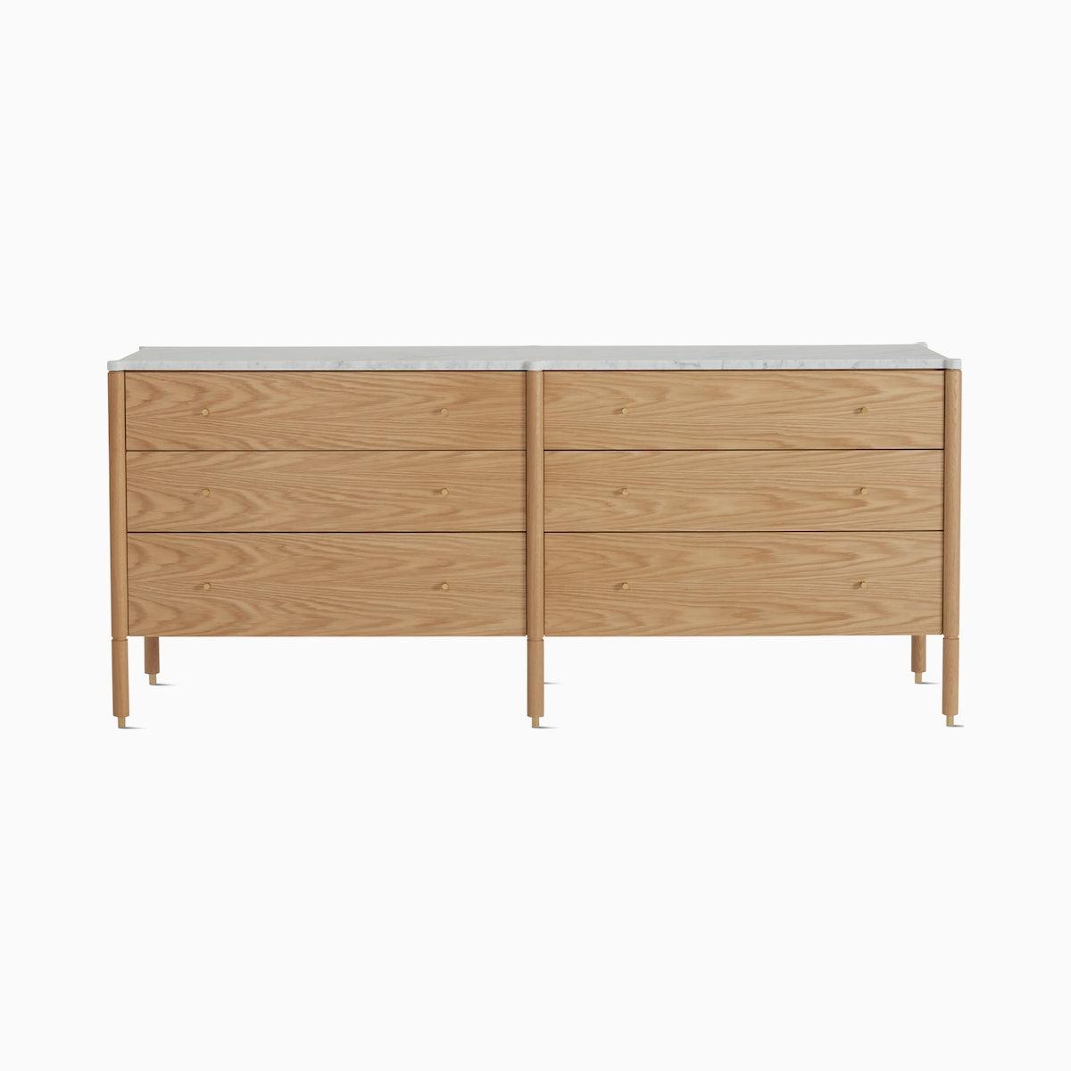 Morrison Dresser, Wide