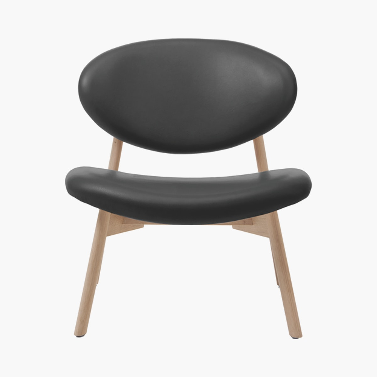 Ovoid Lounge Chair