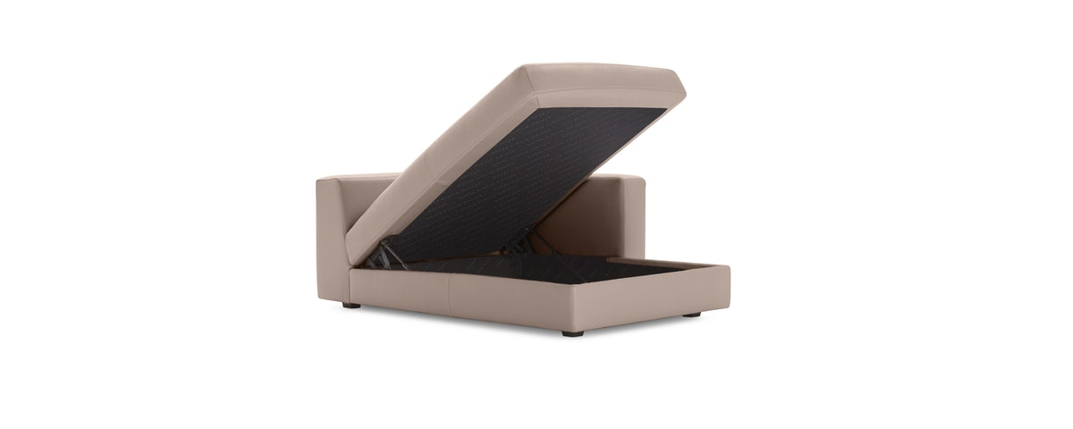 Reid Storage Chaise