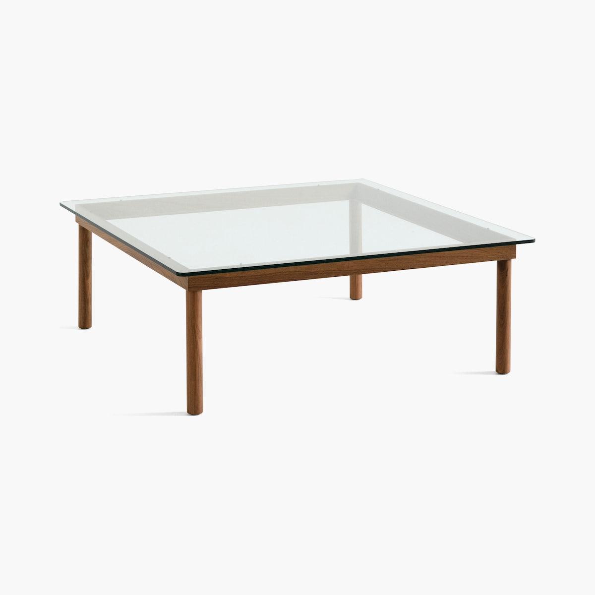 """Kofi table - Square, 39"""""""
