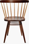 Nakashima Straight-Back Chair