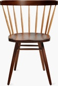 Nakashima Straight-Back Chair
