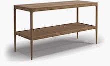 Lima Serving Table