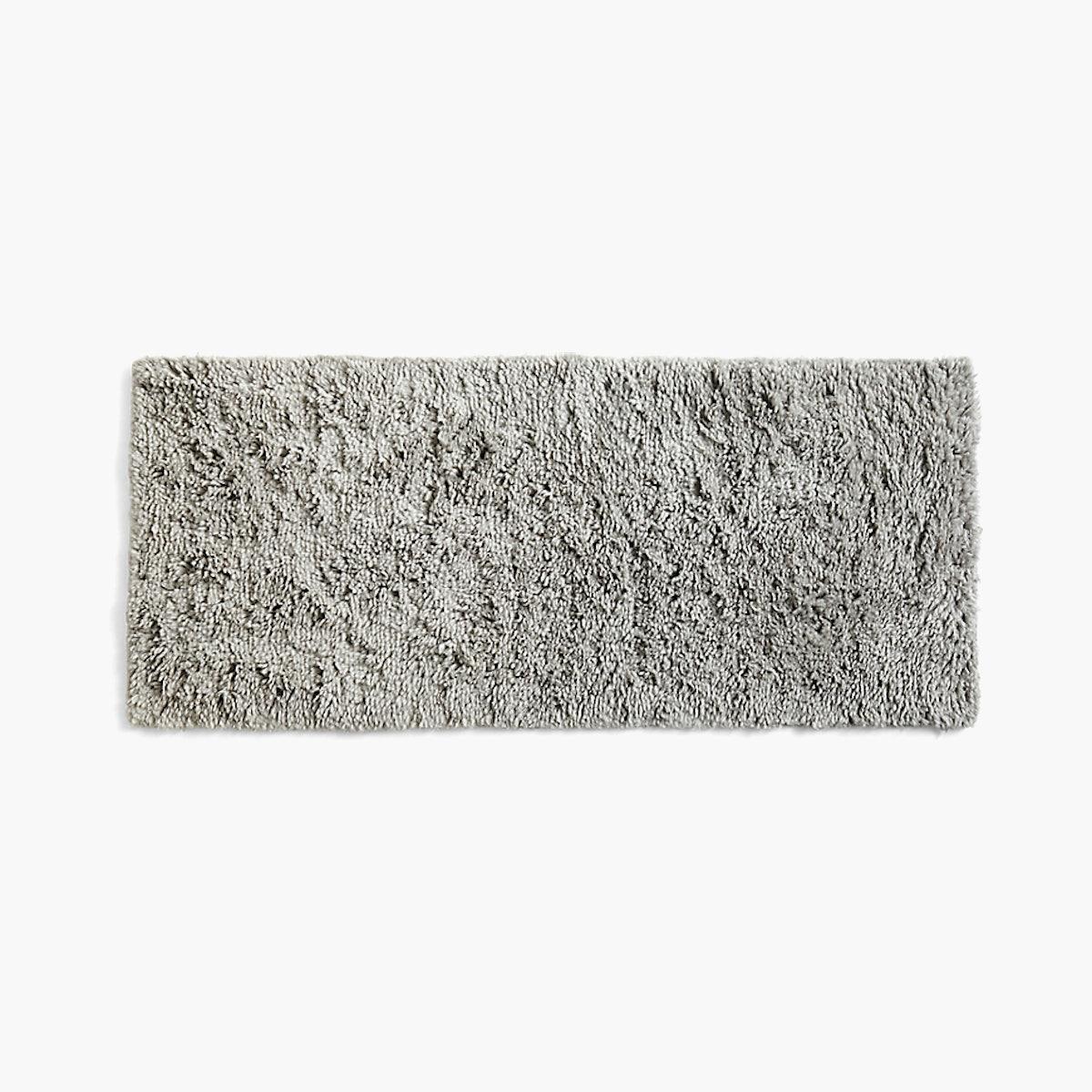 Shaggy Rug - 4.5' x 6.5' - Warm Grey