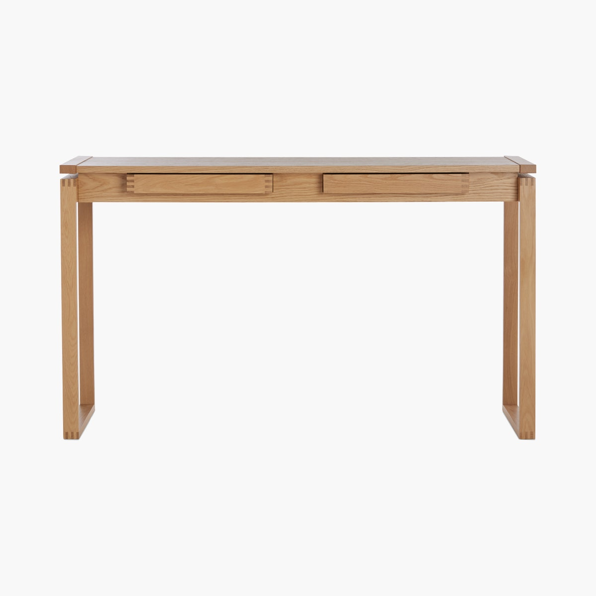 Risom Console Table