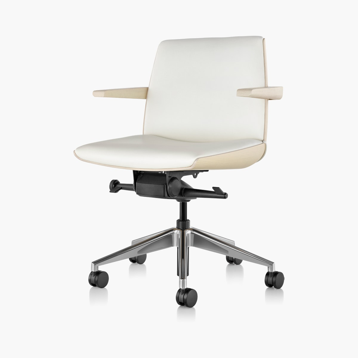 Clamshell Task Chair