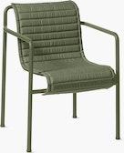 Palissade Dining Armchair Cushion