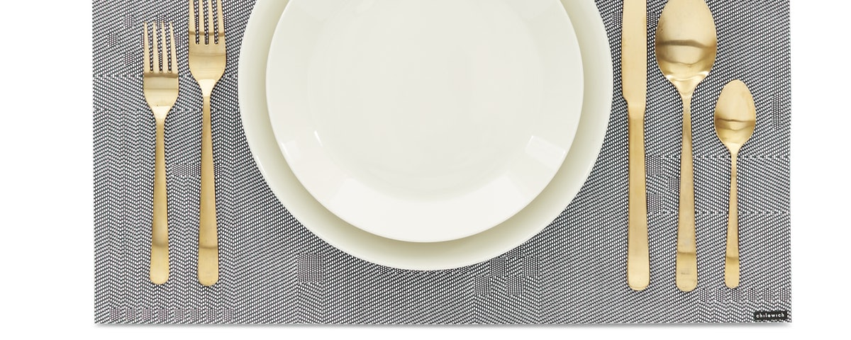 Chilewich Pixel Placemats