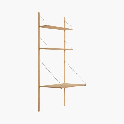 Royal System Shelving Plus