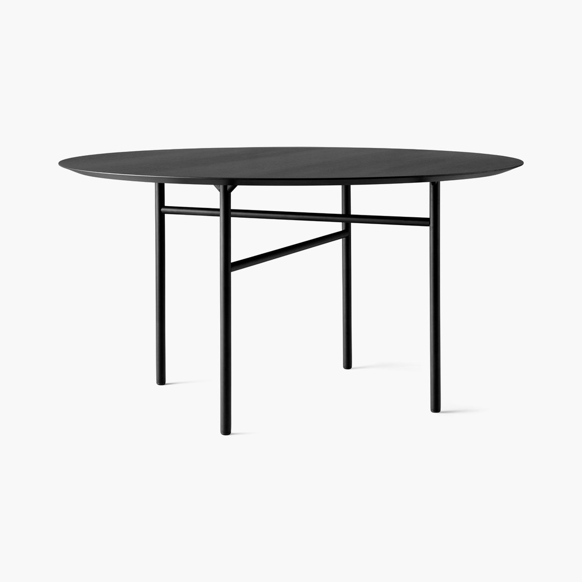 Snaregade Table, Round
