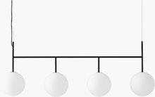 TR Bulb Suspension Lamp