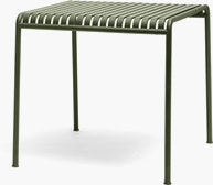 Palissade Table, Cafe Table