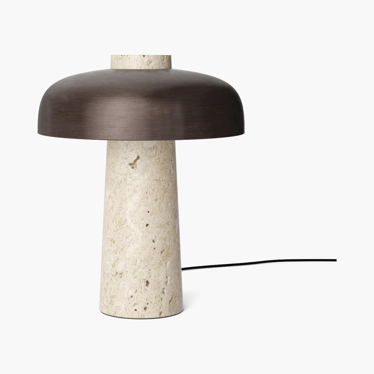 Reverse Table Lamp