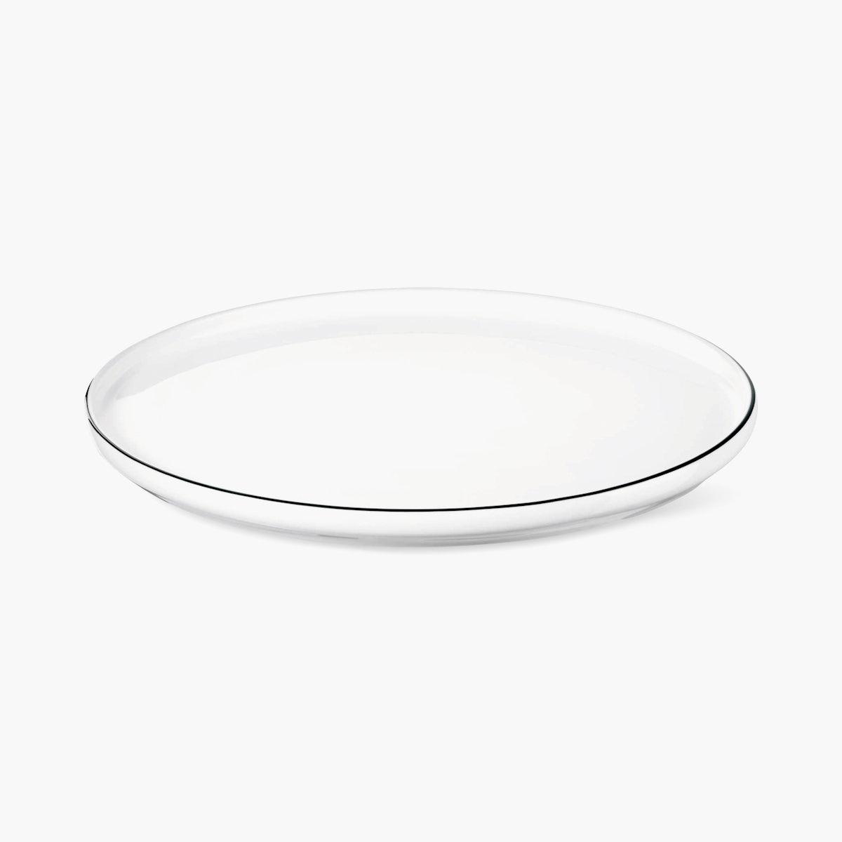 Oco Dessert Plates, Set of 6