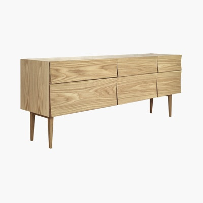 Reflect Sideboard Credenza