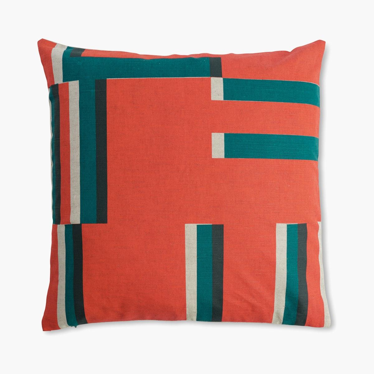 Kasbar Pillow