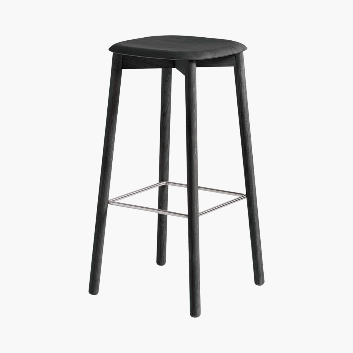 Soft Edge 32 Stool