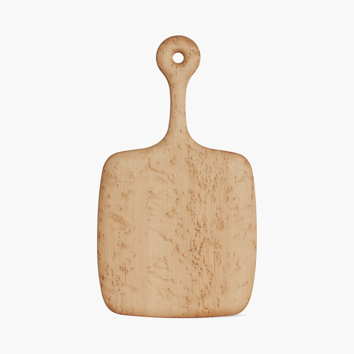 Edward Wohl Cutting Boards, Board with Handle