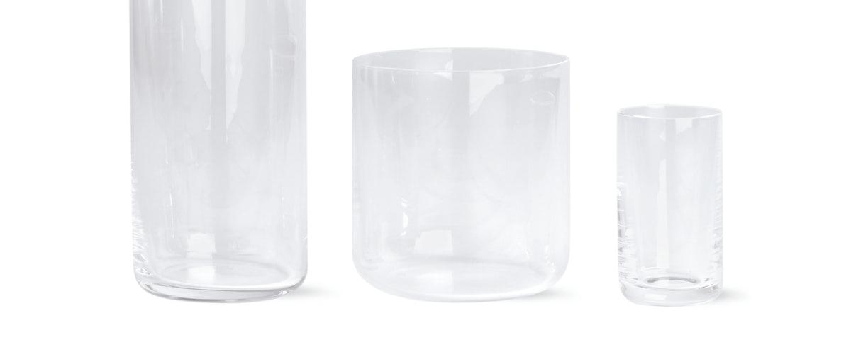 Finesse Glassware