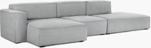 Mags Soft Low Sectional