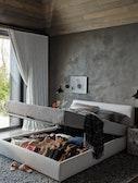 Nest Storage Bed