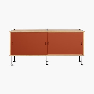 BM0253 Bookcase, Short