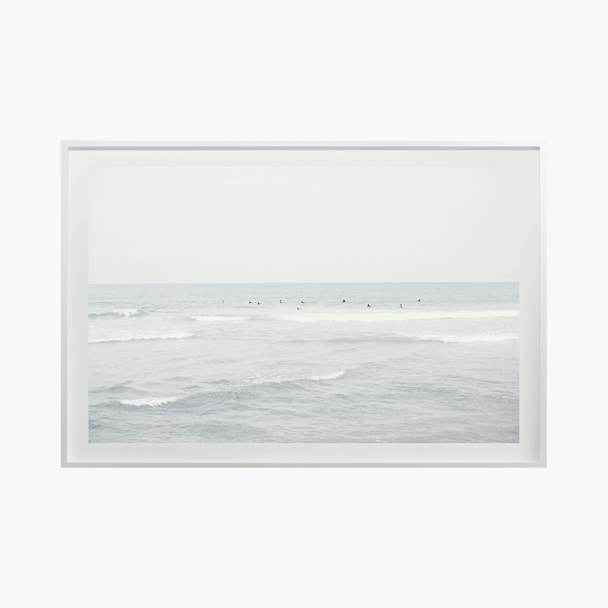 """Surf No. 8147"" by Cas Friese"