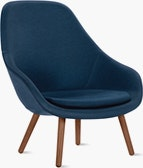 About A Lounge 92 Armchair, High Back