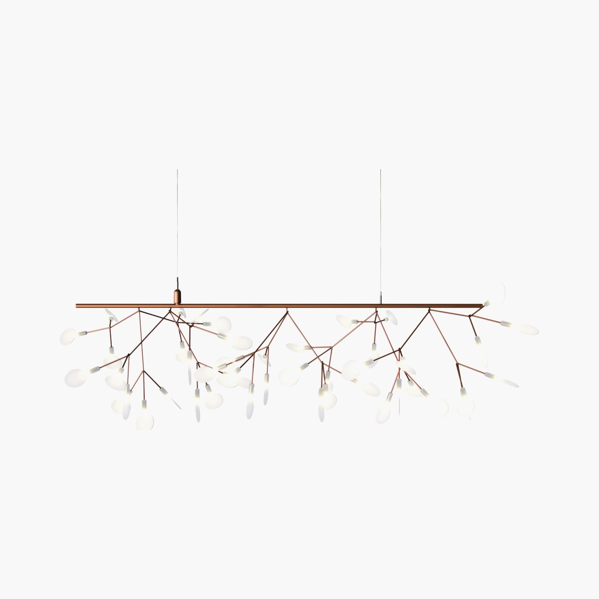 Heracleum Endless Pendant