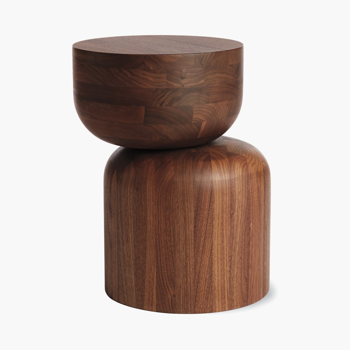 Hew Side Table, Style D