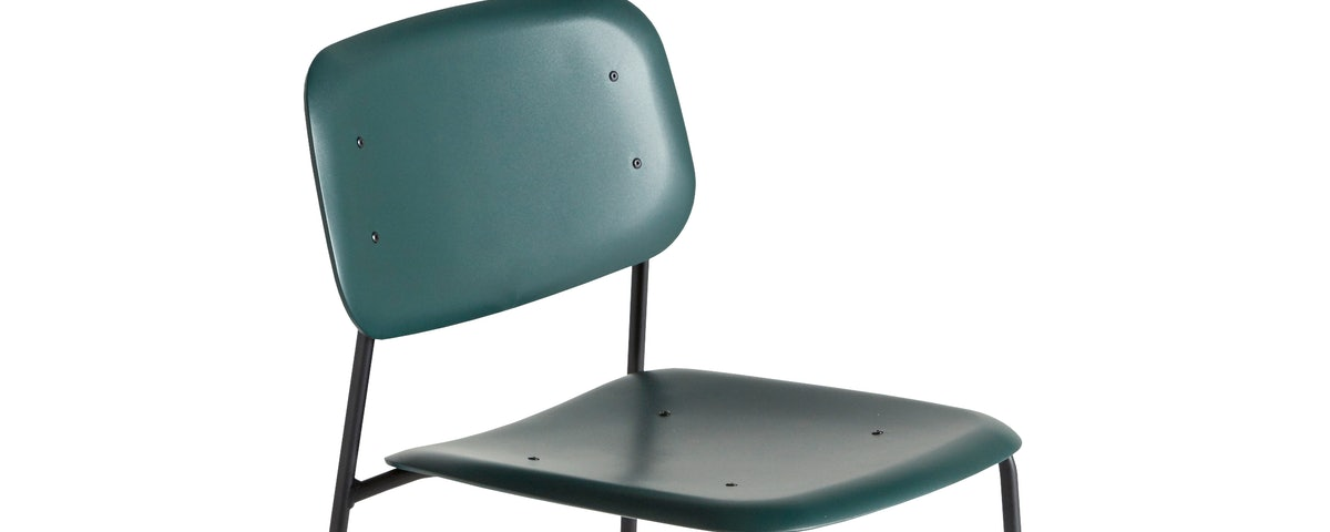 Soft Edge 10 Side Chair