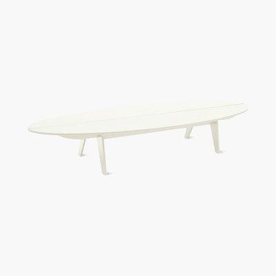 Bolinas Surfboard Coffee Table