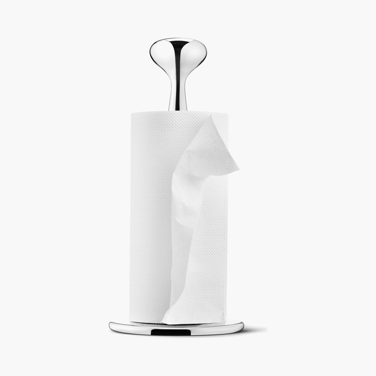 Alfredo Kitchen Roll Holder
