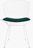 Bertoia Chair, Side Chair with Seat Pad