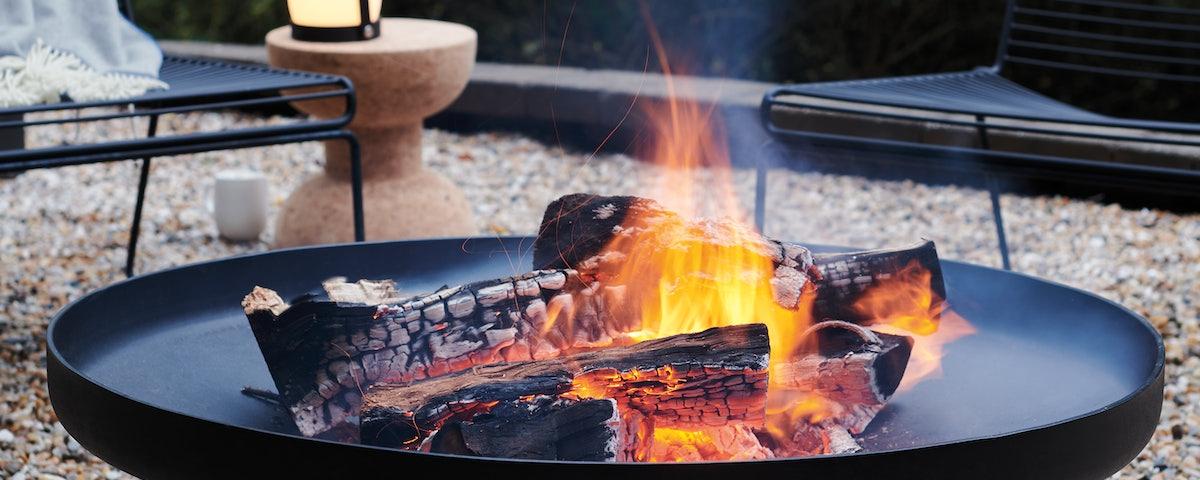 Deco Fire Bowl