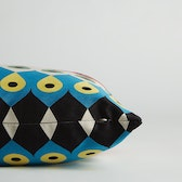 Amulet Pillow