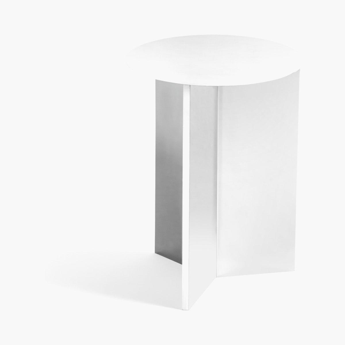 Slit Table, High