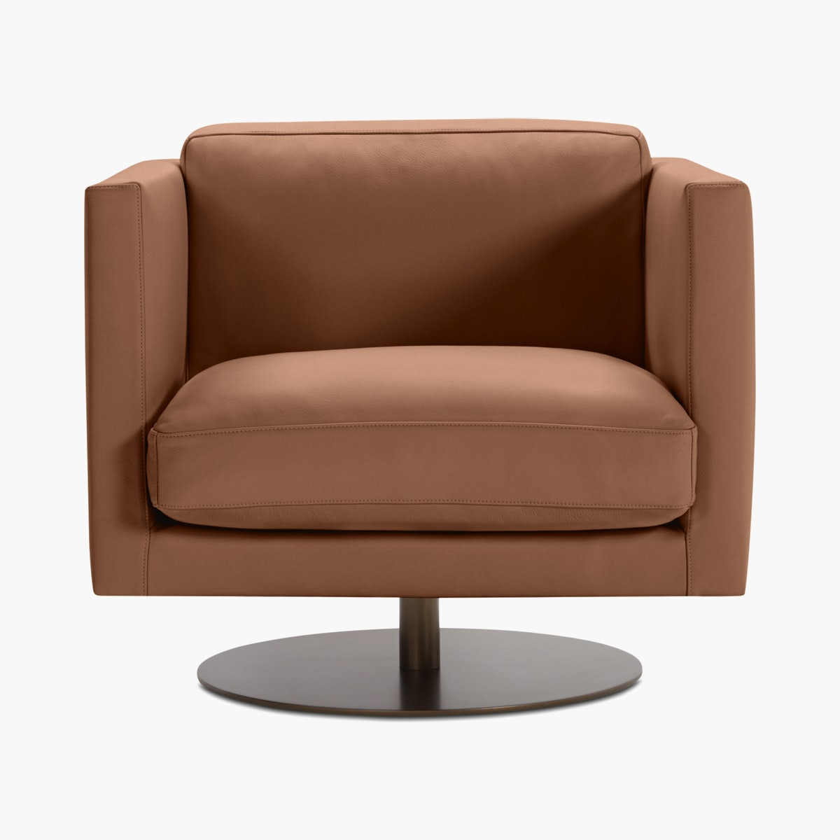 Comolino Swivel Chair