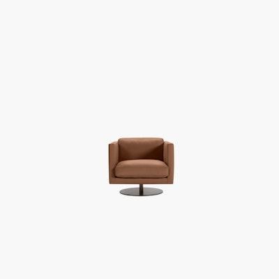 Comolino Swivel Chair