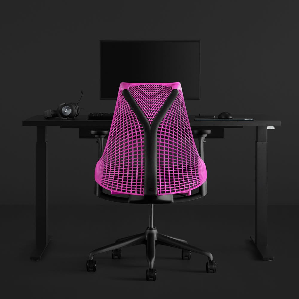 Special Gaming Edition Sayl Chair