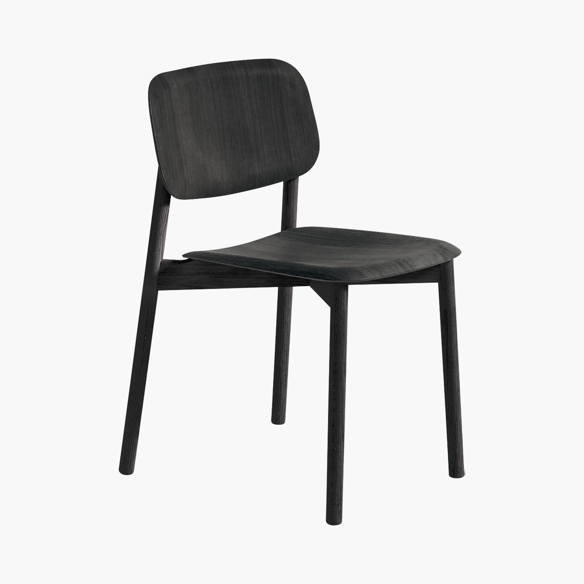 Soft Edge 12 Side Chair