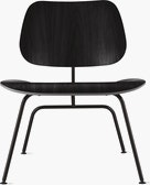 Eames Molded Plywood Lounge Chair LCM