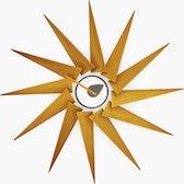 Nelson Turbine Clock