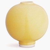 Unico Vase,  7 inch