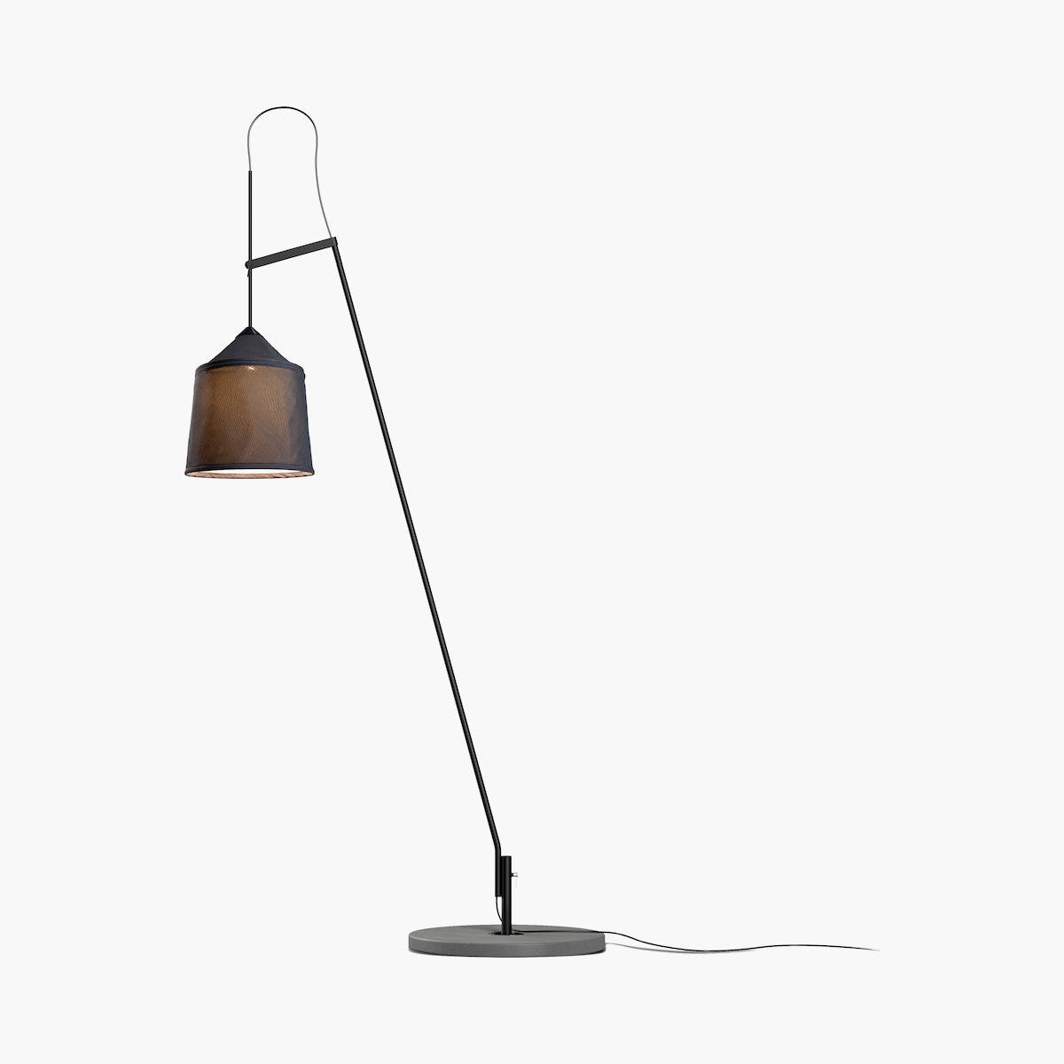 Jaima Outdoor Floor Lamp
