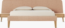 Parallel Bed, Wide