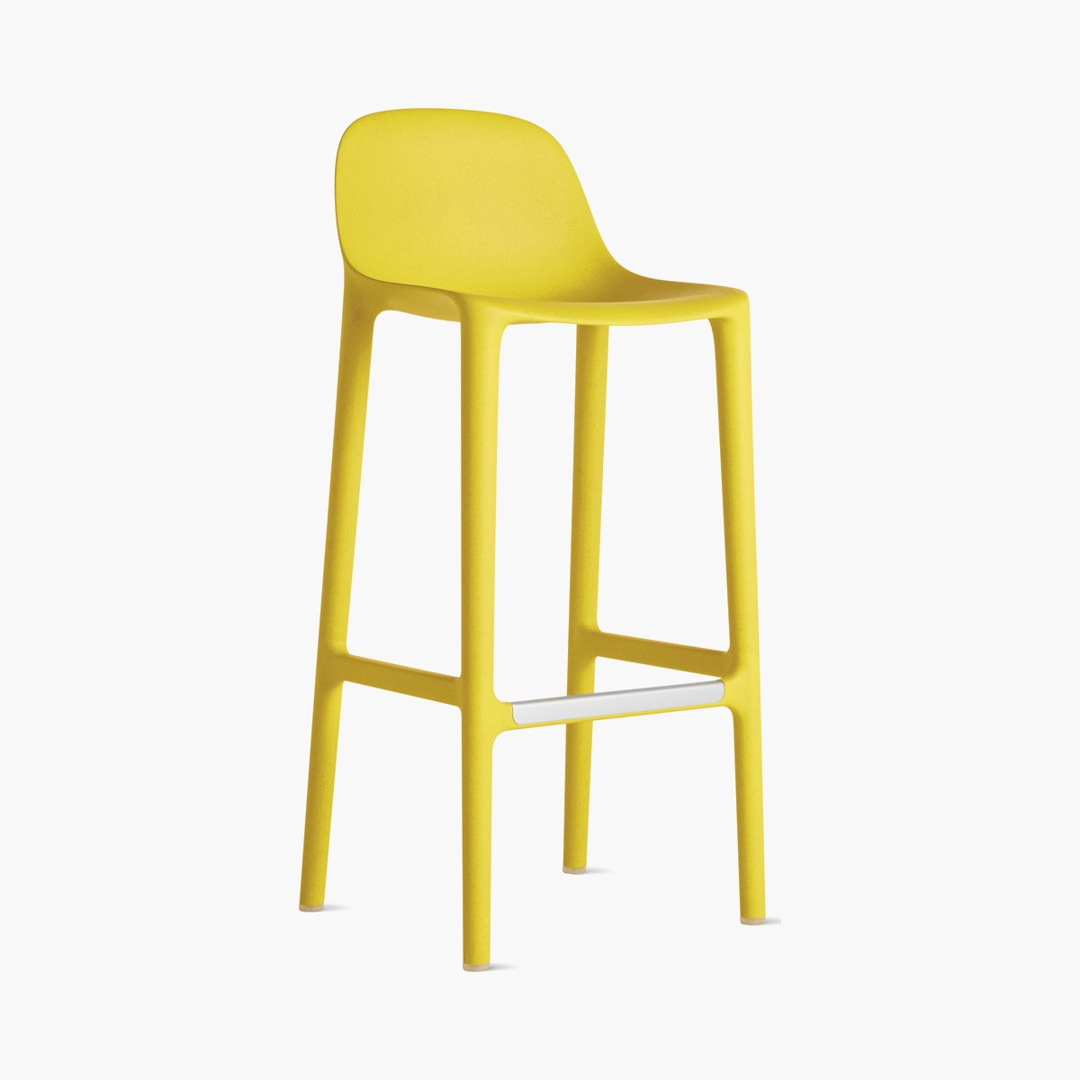 Broom Stool